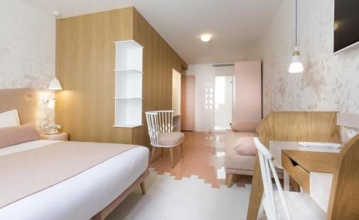 Hotel Le Lapin Blanc - Offers